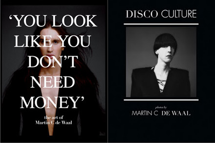 Martin C de Waal - You Look Like You Don't Need Money (book, 2010)